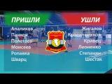 Возвращение Полетаева, Апаликова и Шпилева в Казань! Превью