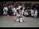 Четыре Олимпийских чемпиона по дзюдо провели мастер-класс в Дербенте