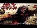 Artery Eruption - Driving My Fist Through Her Chest (FULL ALBUM)