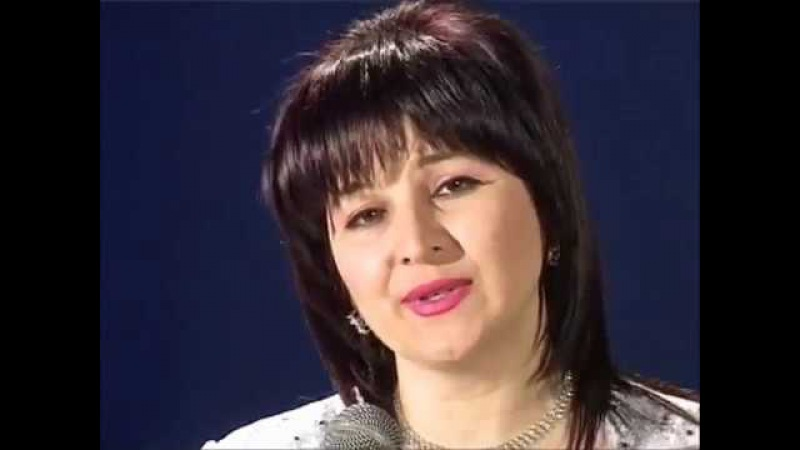 Римма Илурова и Сослан Дзуцев Сызгъæрин базыртæ
