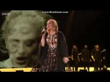 Adele - Send My Love To Your New Lover (Live at Glastonbury 2016)