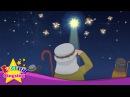 Silent Night Holy Night - Christmas Song for Children - Kids Carol Song