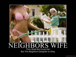 The Neighbors Wife _ Вендетта в полночь  - (2001) -  Full Movie HD