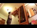 Технология сборки корпусных и шкафов купе для прихожей