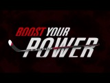 Easton Hockey Synergy GX Shot Boost Technology