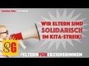 Streiks und Gewerkschaften Slow German 102