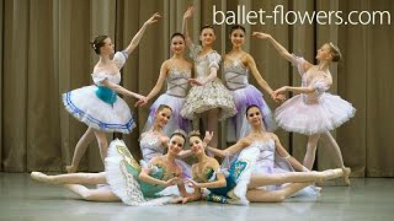 Vaganova Ballet Academy. Concert Full HD » Freewka.com - Смотреть онлайн в хорощем качестве