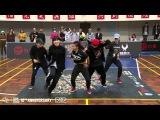 Dancers High Prelim B5