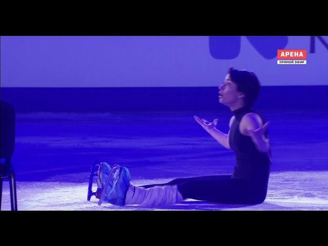 Ksenia Stolbova   Fedor Klimov Gala 2017 European Championship