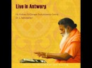 Live In Antwerp (Music for Meditation and Healing)