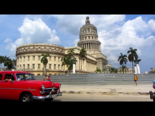 Cuban Perspectives   A brief documentary