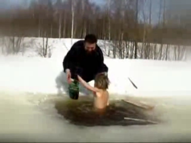 Зима в поселении Родовых поместий Родное Владимирская обл