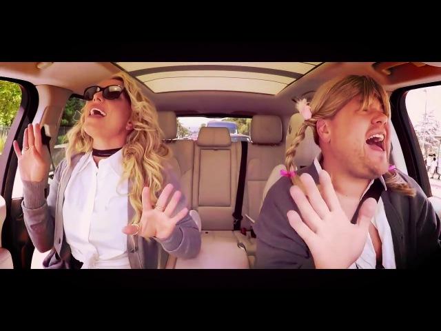 Top 10 Best Moments Carpool Karaoke
