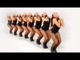 SUBEME LA RADIO  (Dance- Coreograf