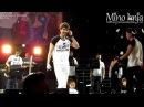 2013.07. 28 Ли Мин Хо, глобальный тур в Шанхае - Say Yes