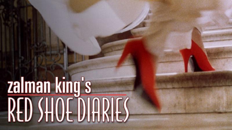 Дневники «Красной Туфельки» / Red Shoe Diaries (1992) Залман Кинг