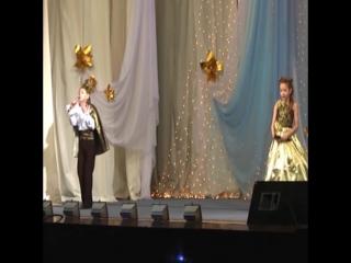 Балахнинская Красавица 2011