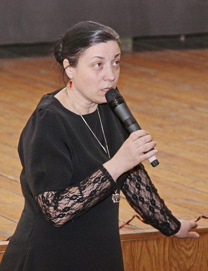 Фильм о грехе абортов посмотрели и обсудили в Дзержинске.