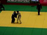 2010_WCS_TOKYO_63kg_P2_KOVAL_Vera_RUS_CHEPURINA_Svitlana_UKR