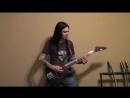 Take On Me by A-Ha Meets Metal (featuring PelleK)