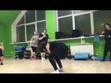 Я танцую! Уникальный проект! Танцы с нуля Ольга Самсонова