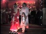 Группа Шао Бао! в Зубцове на ёлке. Новый год 9-11 классы 2000. Часть 5.