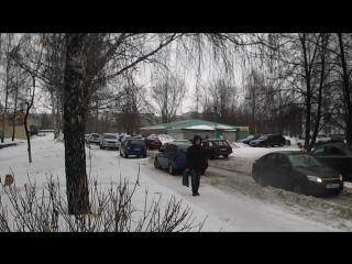 DSCF7698Рядом с домом 29/10.Оттепель.22.февраля.2017-ого года.