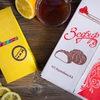 Корпорация Вкуса | зефир и чай Тамбов |