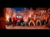 Русская песня а клип из индийского фильма