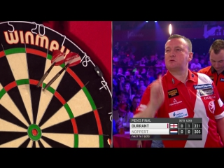 Glen Durrant vs Danny Noppert (BDO World Darts Championship 2017 / Final)
