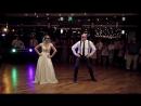 Эпичный свадебный танец невесты с отцом (3)