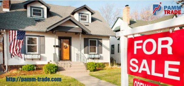 Рекордный рост продаж домов на вторичном рынке укрепил доллар!Доллар
