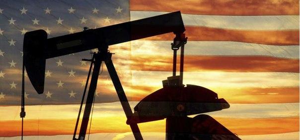 Нефть просела после выхода новостей об увеличении запасов сырой нефти
