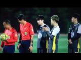 161010 | Звёздный турнир по футболу 'Goyang Kick Off'