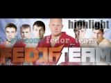 FEDOR TEAM HL 2016 | Фёдор Емельяненко