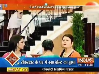 Kumkumbhagya_News Абхи приводит pragya в дом Мехра. pragya сама не знала, что абхи привезет ее туда и поэтому она не решалась в