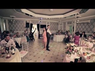 Свадебный танец сюрприз | WeddanceSPb