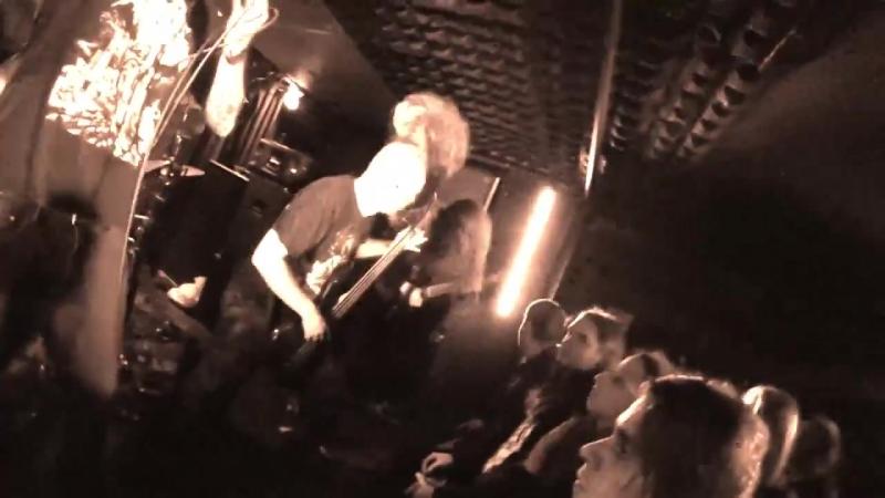04 - Iconic Vivisect - Breeding Atrocity (Live @ The Bendigo Hotel)