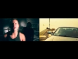 Сацура и St1m - Бой с тенью - YouTube
