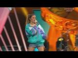 Elvira T - Одержима, Такси, Я еду домой (Жара в Вегасе 18 12 2016)
