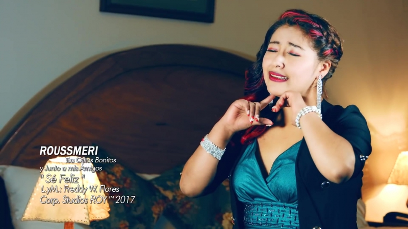 Roussmeri Tuss 2017