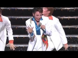 TCA Takarazuka Special ~La_Festa!~ 2008