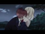 Аято и Юи - Мой вампир