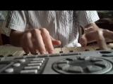 FoxKills  Импровизация  Егор Крид - Будильник (Blues Cover)  Импровизация