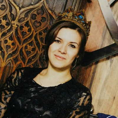 Олеся Силиванова