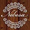 Restaurant&Bar «NEBESA» Hookah&Grill