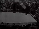 1909-10-16 Jack Johnson vs Stanley Ketchel (World Heavyweight Title)