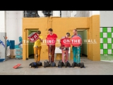 OK Go - The Writings On the Wall - Official Video