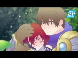 Garen & Katarina - Forbidden Love - Loop Animation (League of Legends Animation)