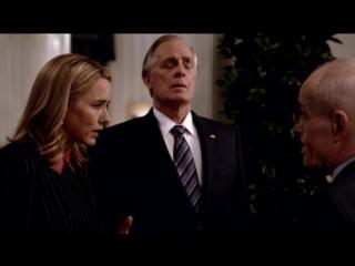 Государственный секретарь \ Madam Secretary - 3 сезон 8 серия Промо Breakout Capacity (HD)